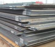 海林09CuPCrNi-A耐候鋼板