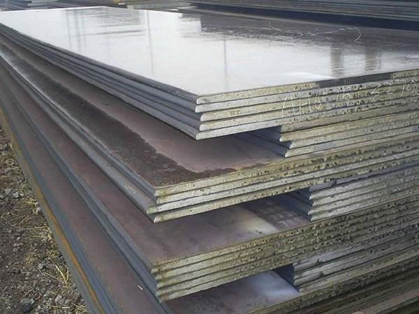 海林COR-TENA耐候鋼板