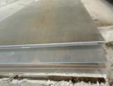 海林q295nh耐候鋼板